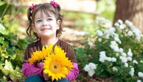 Educare i figli alla gentilezza: i 5 consigli dello psicologo | Maternità EcoNaturale | Scoop.it