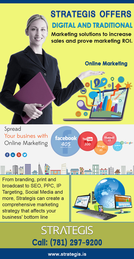 Reach Your Target Customers With Marketing Agencies | advertising agency boston | Scoop.it