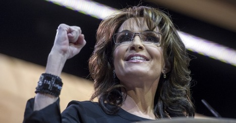 A Sarah Palin Channel? You Betcha! | MOVIES VIDEOS & PICS | Scoop.it