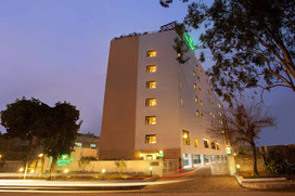 Hotels near Elante Mall Chandigarh Enhance the Charm of Your Trip | chirag sharma | Scoop.it