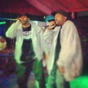 DJ AG A.K.A. Greenback$ | Ya Boi Greenback$ | Scoop.it