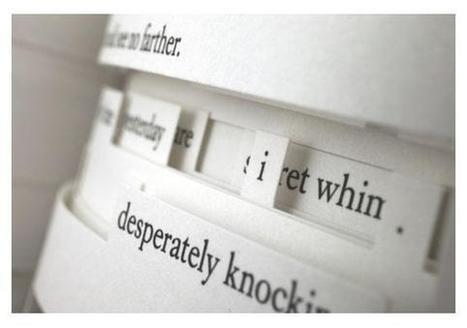 ¿Seguirán existiendo los libros impresos? | Michael Agresta | Libro blanco | Lecturas | Scoop.it