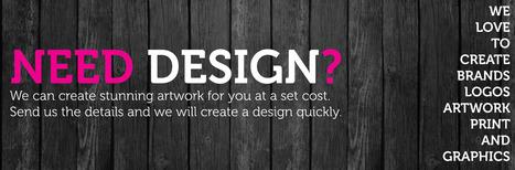 Professional Logo Design Scotland | Logo Design | Scoop.it