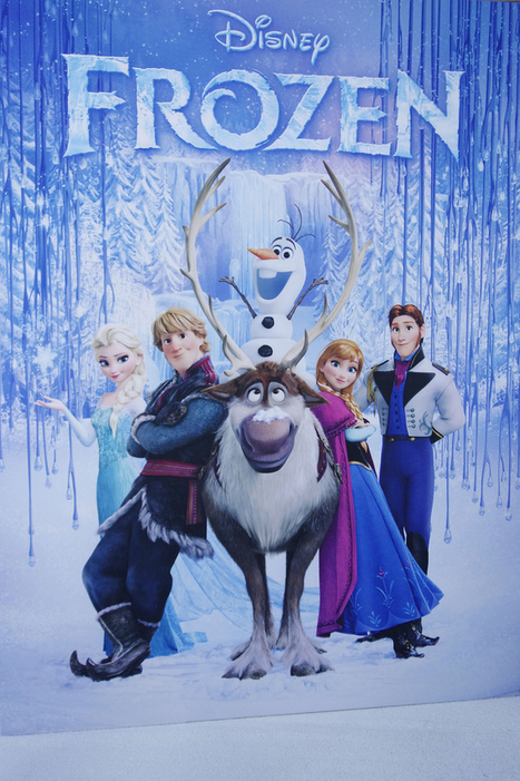 5 Things Brands Can Learn From Frozen | Tourism Storytelling, Social Media and Mobile | Scoop.it