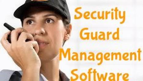 Security guard management software | Web Design India | Scoop.it