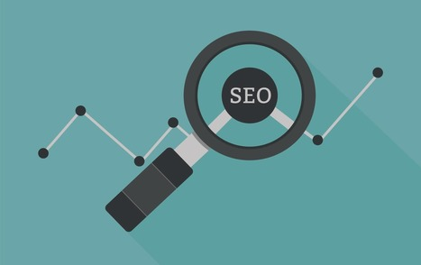 Optimisation SEO - 14 étapes pour rendre Google accro à vos contenus | Marketing 360 and Innovation | Scoop.it