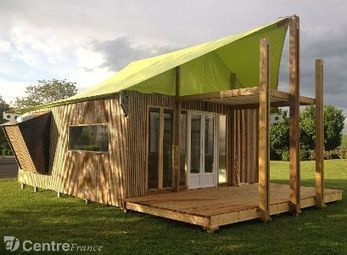 Le projet d'un cluster d'excellence éco-construction défendu par l'Aurillacois Jean-Pierre Ladvie   Ma Maison Bois   Scoop.it