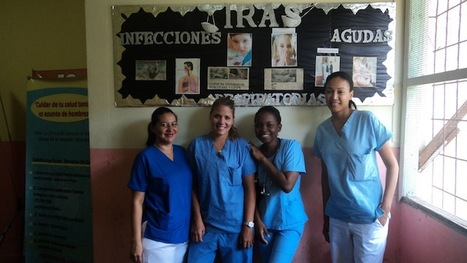"Jennifer Volunteer Abroad in La Ceiba, Honduras | ""#Volunteer Abroad Information: Volunteering, Airlines, Countries, Pictures, Cultures"" 