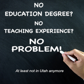Utah now allows professionals without education degrees to teach in public schools | Education Today and Tomorrow | Scoop.it