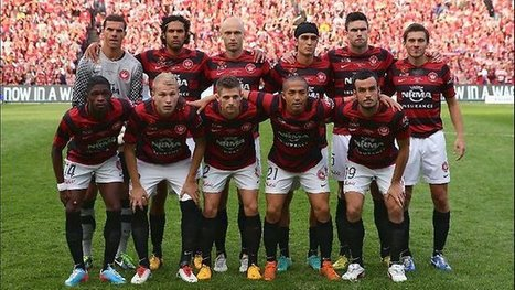 Manchester City completely deny any interest in buying A-League club Western Sydney Wanderers | A-League Gazette | Scoop.it