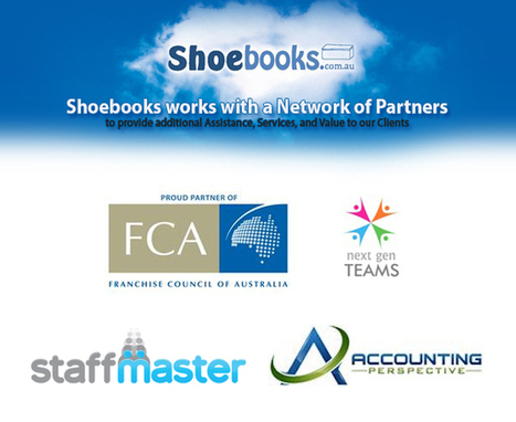 4 ways to make a business partnership work   Shoebooks : Bookkeeping Services   Scoop.it