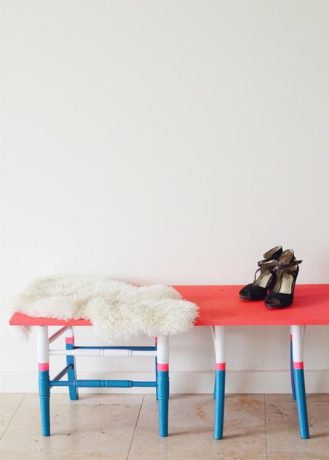 Transformed :: Take a Seat | 1001 Creative ideas ! | Scoop.it