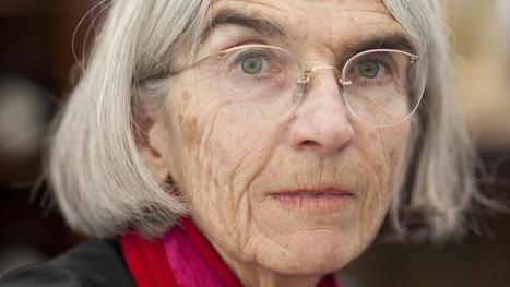 Donna Leon: 'I had the good sense to make Brunetti someone I liked' - Irish Times | Literature & Psychology | Scoop.it