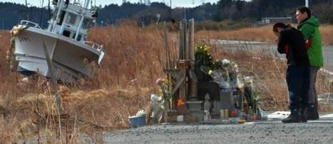 Fukushima : le Japon commémore les 3 ans du tsunami (+vidéo) | Japon : séisme, tsunami & conséquences | Scoop.it