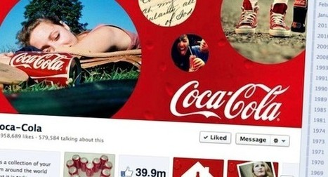 Facebook Timeline for Brands: What does it mean for Community Managers? | Social Media Expert & Photographer | Scoop.it