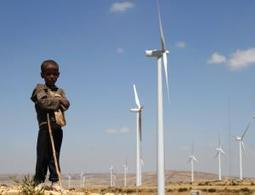 Ethiopia switches on Africa's largest wind farm - tech - 29 October 2013 - New Scientist | Case Study | Scoop.it