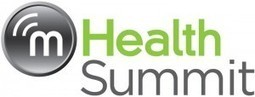 mHealthWatch Reporting Live from mHealth Summit 2013 | Mobile Health: How Mobile Phones Support Health Care | Scoop.it