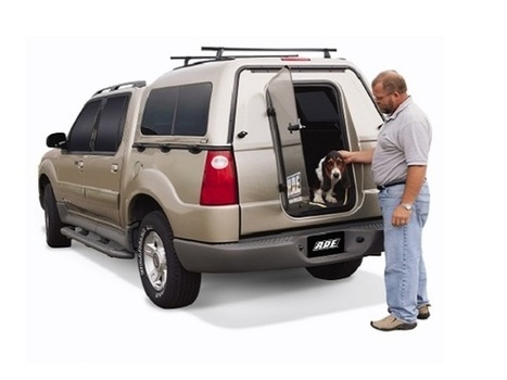 Buy Used A.R.E MX Series Truck Cap at Scatt Recreation | SCATT Recreation Truck Campers | Scoop.it