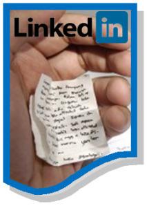 The Ultimate LinkedIn Profile Cheat Sheet   MarketingHits   Scoop.it
