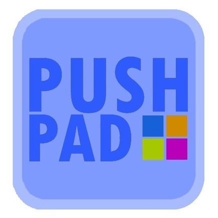PushPad – DJ Pad Music Android | Release tv | Scoop.it