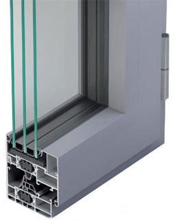 Infissi in alluminio a taglio termico METRA | Smart Domus Plus | Case prefabbricate | Scoop.it