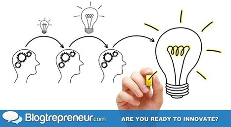Are You Ready to Innovate? Ask Yourself These Questions   Everything Innovation, Enterprise Architecture and Strategy   Scoop.it