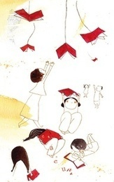 Lo que inspiran los libros | Animación a la lectura. | Scoop.it