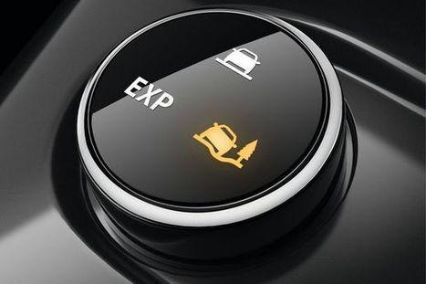 L'Extended Grip disponible sur le Renault Captur | Actualités carrosserie et automobile | Scoop.it