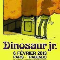 Dinosaur Jr pas encore des fossiles | News musique | Scoop.it