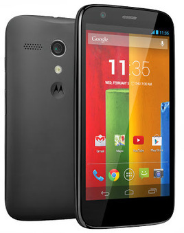 Motorola Moto G Full Specifications, Features, Release date & Price | Thepriceinfo | Scoop.it