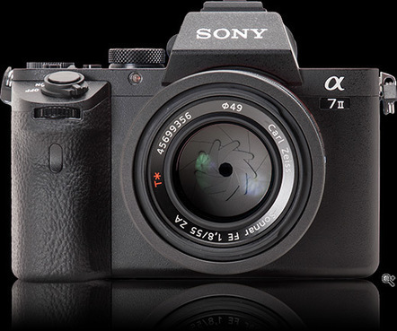 Sony Alpha a7 II Review: Digital Photography Review | Camera Equipment | Scoop.it