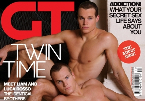 GT is recruiting - Gay Times Magazine (blog) | Escorts | Scoop.it