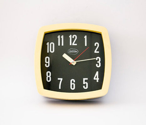 Sunbeam Wall Clock | Chummaa...therinjuppome! | Scoop.it