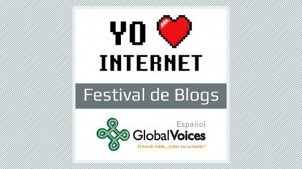 Festival de blogs: ¿Amas internet? | @pciudadano | Periodismo Ciudadano | Scoop.it