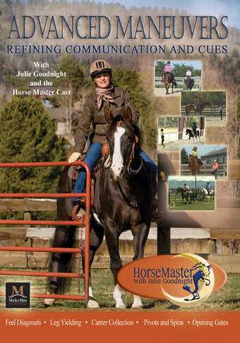 Ride Like a Supermodel and Advance Your Maneuvers | MyHorse Daily – MyHorse Daily | Equestrian Vacations | Scoop.it