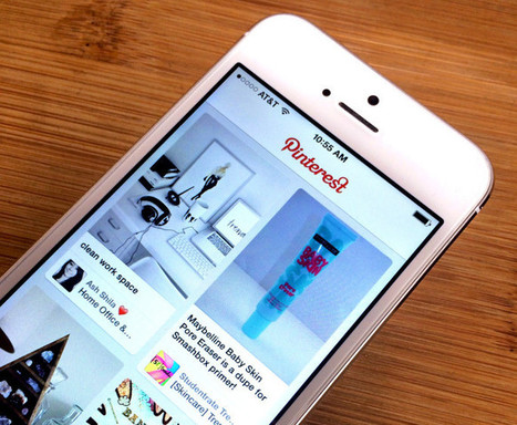 7 ways to be more engaging (and repinnable) on Pinterest | Pinterest | Scoop.it