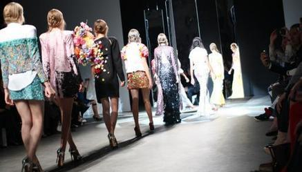 19e editie van Amsterdam Fashion Week in teken van 'talent & innovatie' | In diensten? Innovatieve diensten!! | Scoop.it