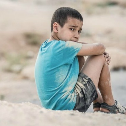 Child Labor, Sexual Abuse, Death: the Plight of Syrian Refugees in Lebanon - National Catholic Register   Denizens of Zophos   Scoop.it