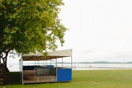 La perle du Bassin se fête samedi - SudOuest.fr | Tourisme sur le Bassin d'Arcachon | Scoop.it