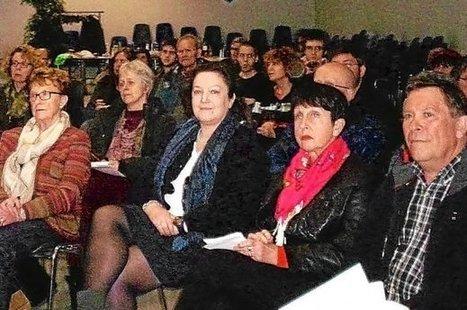 Conseil consultatif. Des groupes constitués - Le Télégramme | CaféAnimé | Scoop.it
