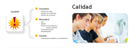 Clickedu, software de gestión académica escolar para la comunidad educativa. Aplicación a medida para la gestión escolar. | A New Society, a new education! | Scoop.it