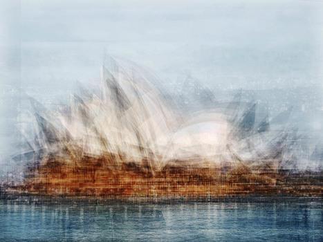 Pep Ventosa - The Sydney Opera House | Fotografías, Usos Sociales y Cultura remix | Scoop.it