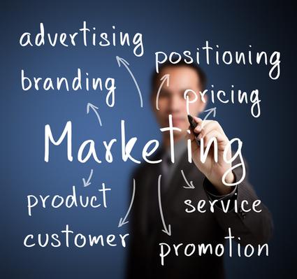 4 características de un buen profesional del marketing de contenidos   Asturweb.es   Scoop.it