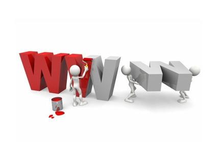 5 services en ligne pour créer rapidement une page Web | Time to Learn | Scoop.it