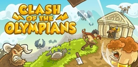 Clash of the Olympians - Android Apps on Google Play | Android Apps | Scoop.it