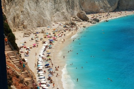 Must-see: Ionian Islands, Greece | Tripping.com - Where Travelers Meet Locals | Scoop.it