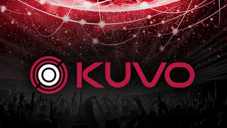Pioneer KUVO: Real Time Track Info In Clubs | DJing | Scoop.it