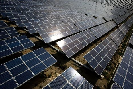 This May Be the Future of Solar Power | Green Geek News | Scoop.it