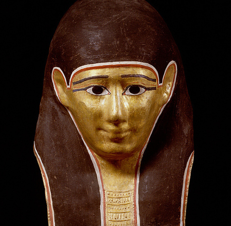 A brief guide to ancient Egyptian burial rites - The List | Ancient Egyptian World | Scoop.it