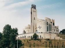 The Sublime Sci-Fi Buildings That Communism Built | It's All Social | Scoop.it